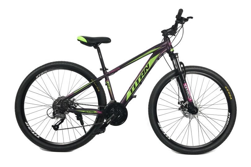 "Велосипед Titan Stinger 29"" 15"""