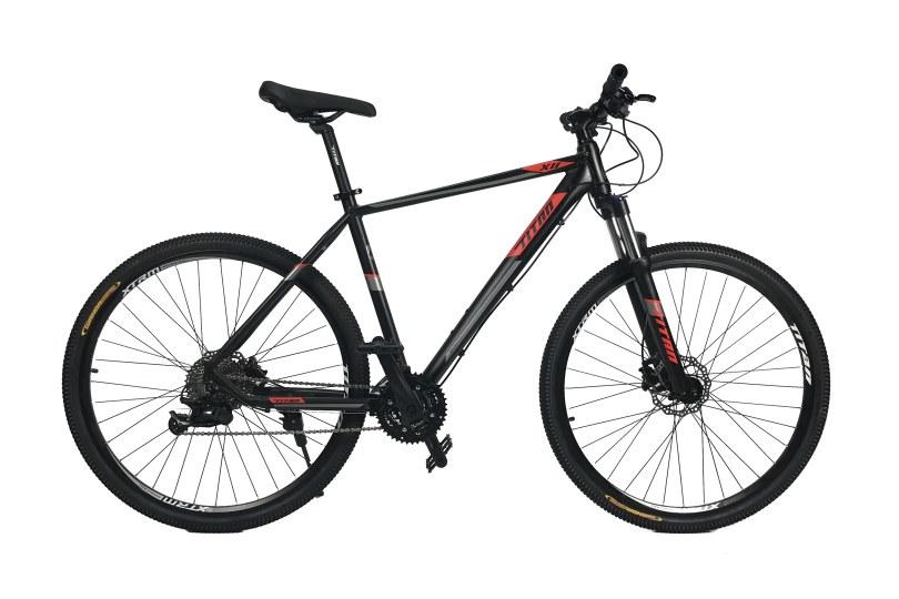 """Велосипед Titan X11 29"""" 21"""" Серый"""