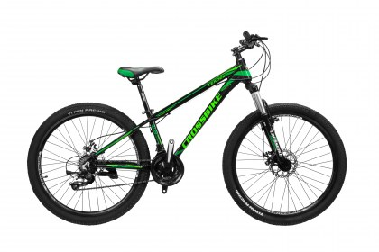 Велосипед CrossBike Leader 26