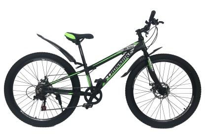 Велосипед CrossBike Blast RIGID 26