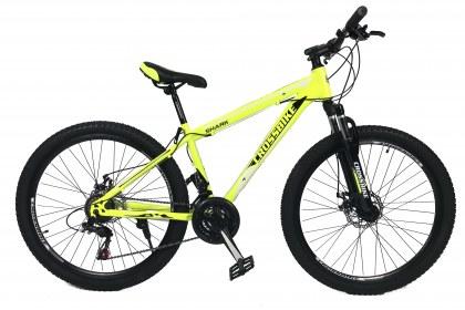 Велосипед CrossBike Shark 26