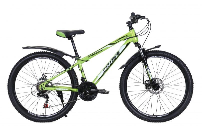 "Велосипед Cross Forest 24"" 12"""