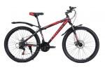 """Велосипед Cross Spider 26"""" 15"""" Красный"""
