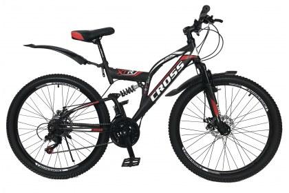 Велосипед Cross Panther 26