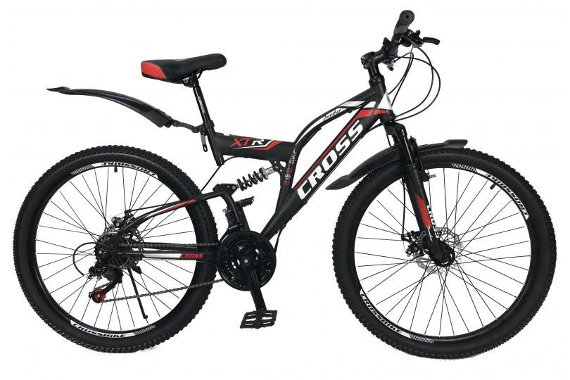 "Велосипед Cross Panther 26"" 18"""