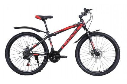 Велосипед Cross Spider 24
