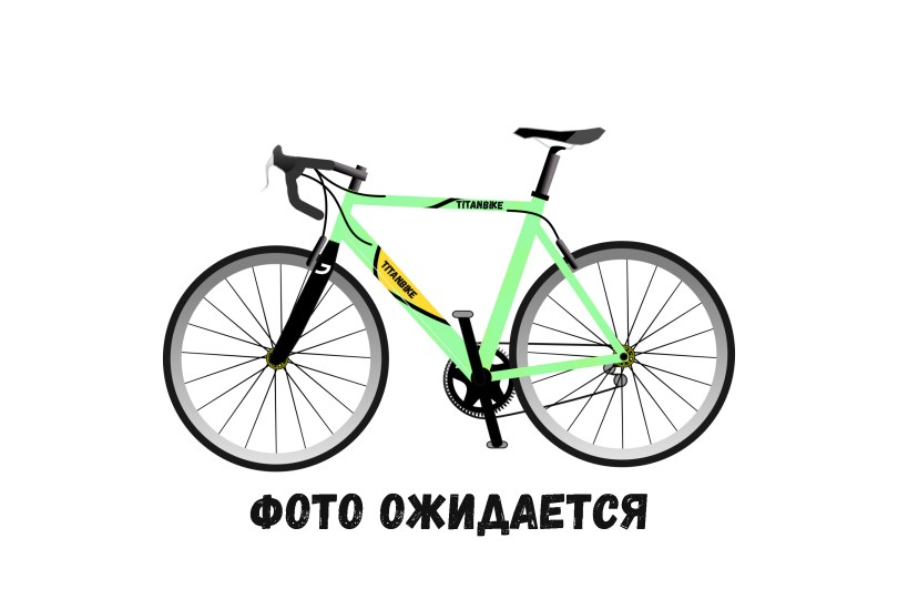 """Велосипед Cross Alligator 29"""" 20"""" Неоновый оранжевый"""