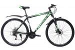 """Велосипед Cross Spider 26"""" 15"""" Зеленый"""