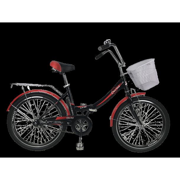 "Велосипед Titan Десна 24"" 16"""
