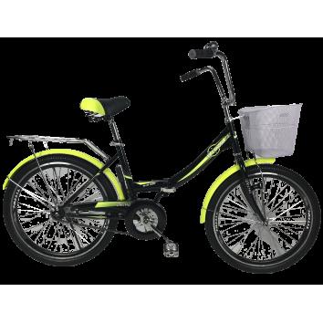 Велосипед Titan Десна 24