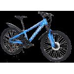 """Велосипед Titan First 24""""12"""" Синий"""