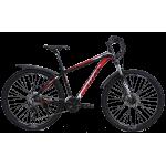 """Велосипед Titan Germes 29"""" 20"""" Черный-Красный"""
