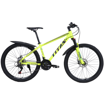 Велосипед Titan First 26