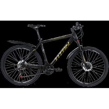 Велосипед Titan First 27.5
