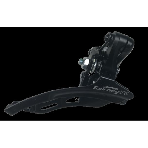 Переключатель передний Shimano FD- TZ500
