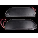 Батарея в кейсе + зарядное устройство 48V/12Ah