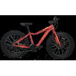 """Велосипед Elleven Aliens 26"""" 17"""" Красный"""