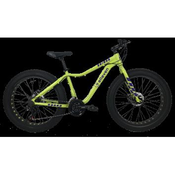 Велосипед Elleven Aliens 26