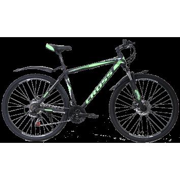 Велосипед Cross Spider 29