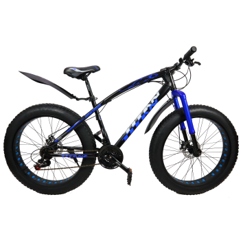 Велосипед Titan Jaguar 2021 alloy 26