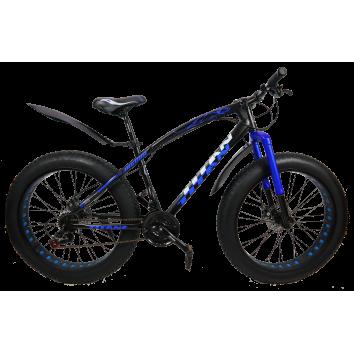 Велосипед Titan Jaguar 2021 26
