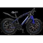 "Велосипед Titan Jaguar 2021 alloy 26"" 16"" Синий"