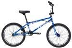 """Велосипед Titan BMX Flatland 20""""10"""" Синий"""