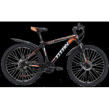 Велосипед Titan Energy 26
