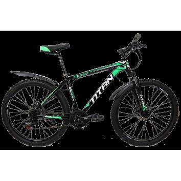 Велосипед Titan Energy 27.5