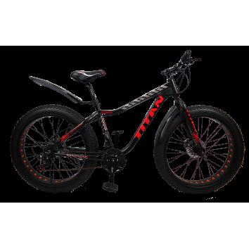 Велосипед Titan Crossover 26