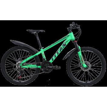 Велосипед Titan Drag 26