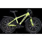 """Велосипед Titan Drag 24"""" 12"""" Желтый"""