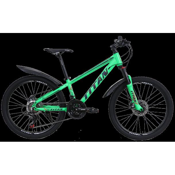 """Велосипед Titan Drag 24"""" 12"""""""