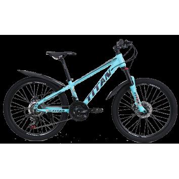 Велосипед Titan Drag 24