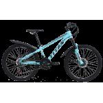 """Велосипед Titan Drag 24"""" 12"""" Бирюзовый"""