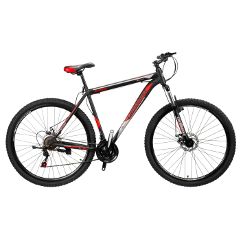 Велосипед CrossBike Shark 29