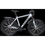"Велосипед Titan Drag 29"" 21"" Серый-Бирюза"