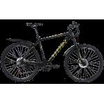 """Велосипед Titan First 29"""" 20"""" Черный-Желтый"""