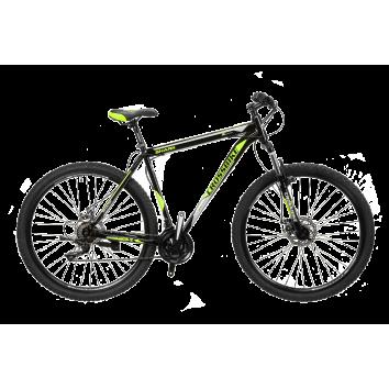 Велосипед CrossBike Shark 27.5