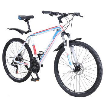 Велосипед Cross Hunter 27.5