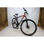 """Велосипед Titan Energy 29""""20"""" Чёрный-Синий-Белый"""