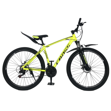 Велосипед Cross Leader V2 29