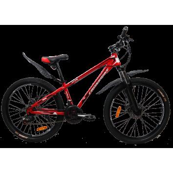 Велосипед CrossBike Racer 26