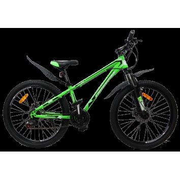Велосипед CrossBike Racer 24