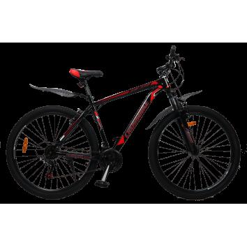 Велосипед CrossBike Atlas 29