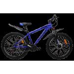 """Велосипед Cross Hunter 26"""" 15"""" Синий"""