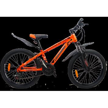 Велосипед CrossBike Atlas 24