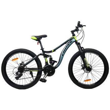 Велосипед Cross Pioneer 26