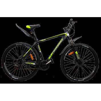 Велосипед CrossBike Racer 29