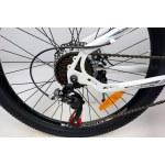 """Велосипед Cross Evolution 29"""" 17"""" Серый"""
